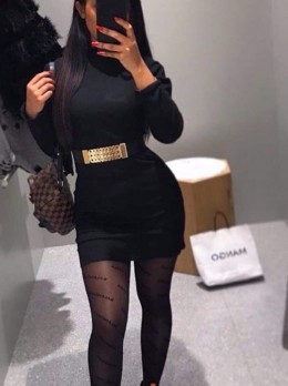 Escort in Toulouse - Tania