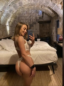 Escort in Tours - Lisa